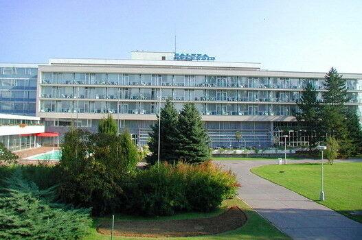Отдых и оздоровление за рубежом МедКурортТУР Пиештяны Отель Сплендид 3* - фото 1