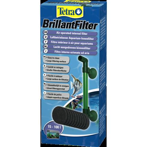Tetra Фильтр для аквариума Brillant Filter - фото 2