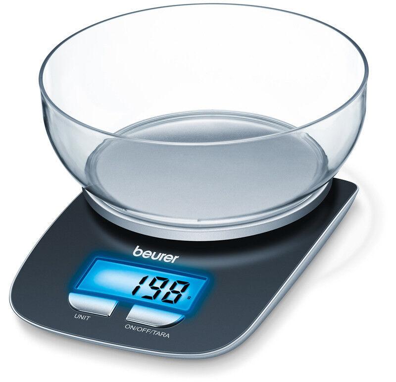 Beurer Кухонные весы KS 25 - фото 1
