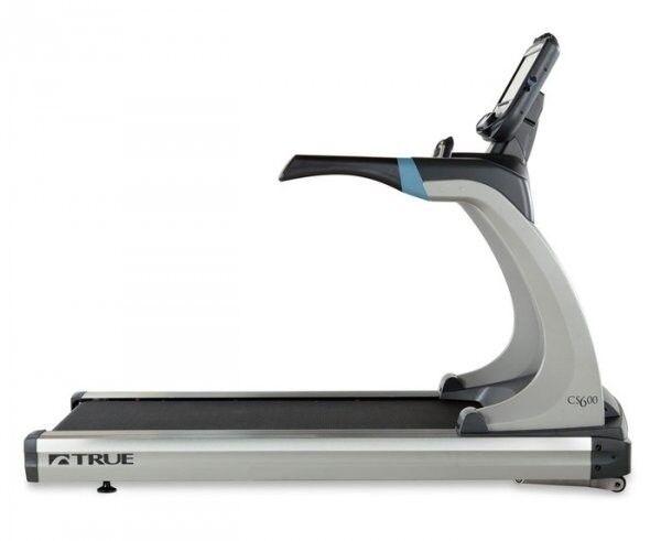 Беговая дорожка True Fitness TCS600X (CS600XT15TFT) - фото 1