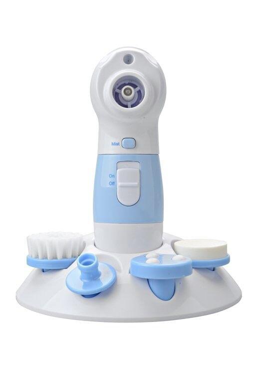 GEZAtone Super Wet Cleaner PRO Аппарат для очищения кожи 4 в 1 - фото 1