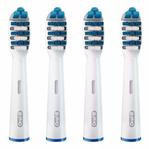 Braun Насадки для зубной щетки Oral-B Trizone EB30 (4 шт) - фото 1