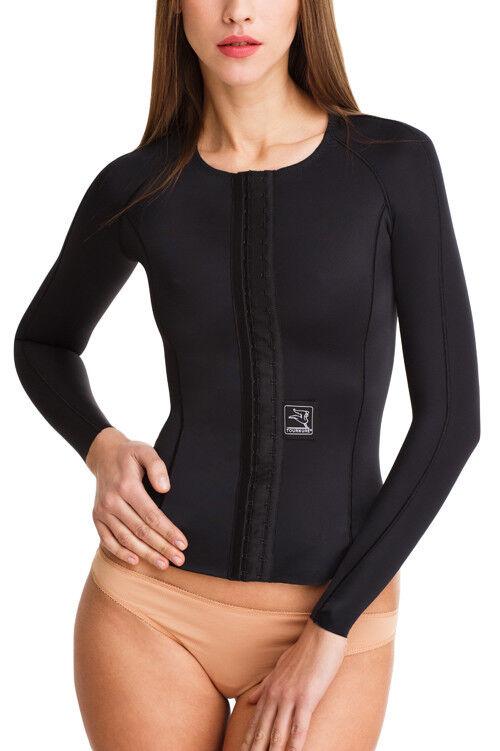Tournure Рубашка с длинными рукавами женская VS 001 - фото 1