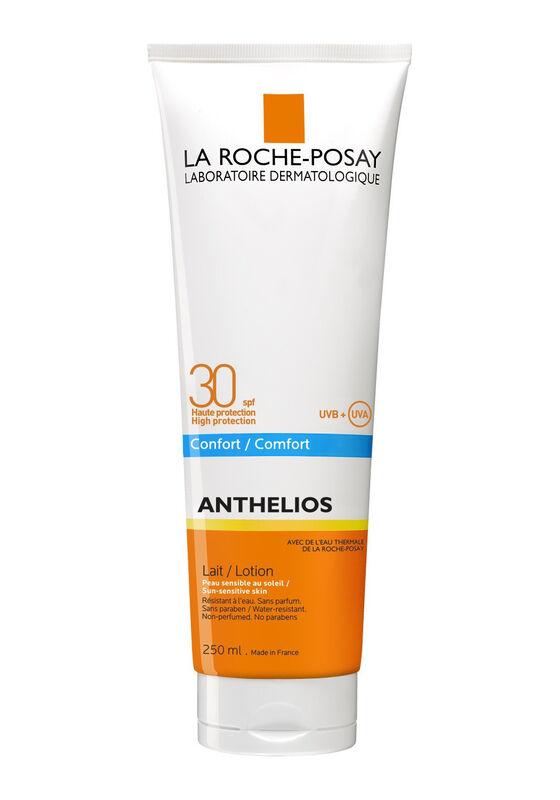 La-Roche-Posay Молочко для лица и тела Anthelios SPF30, 250мл - фото 1