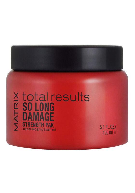 Matrix Маска SO LONG DAMAGE для восстановления поврежденных волос 150 мл - фото 1