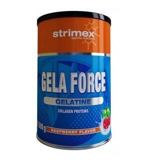 Strimex Gela Force 500 гр - фото 1