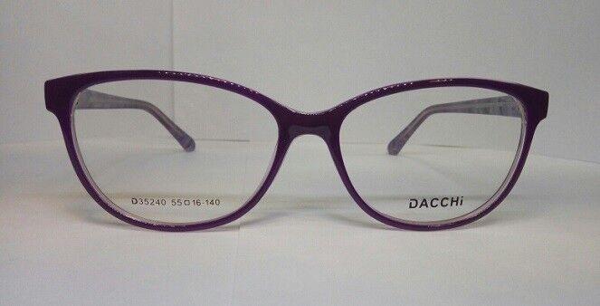 Очки Dacchi (оправа) D 35240 C2 - фото 1