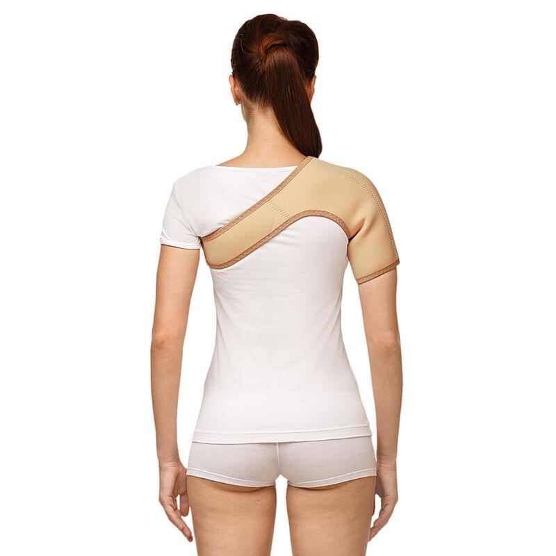 Польза Бандаж фиксирующий плечевой 1801 - фото 2