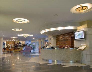 Отдых и оздоровление за рубежом ЦентрКурорт Отель Baltic Beach 5* - фото 4