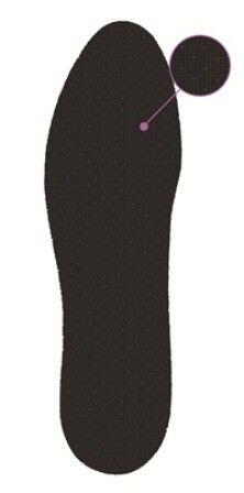 Effi Стельки из нетканого материала на латексной основе LATX 0508 - фото 1