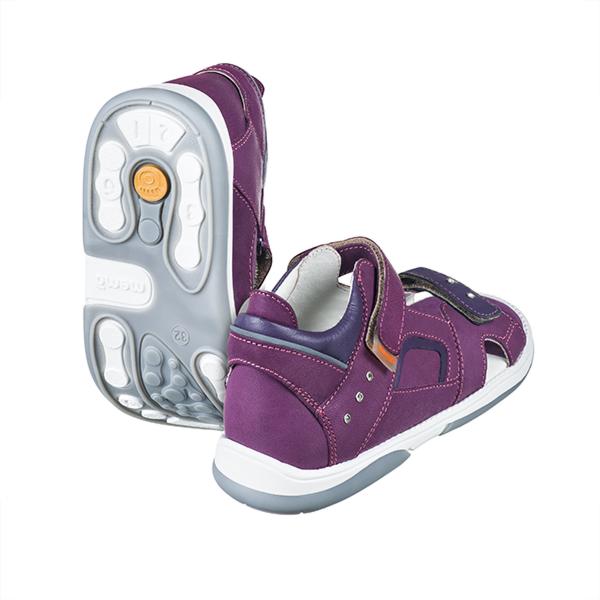 Memo Детская ортопедическая обувь Capri 3NA - фото 2