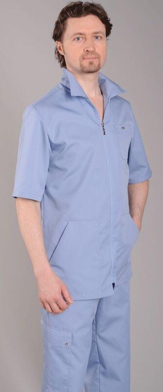 Доктор Стиль Блуза мужская Профи - фото 4