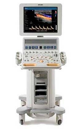 Медицинское оборудование Philips HD7 (демо) - фото 2