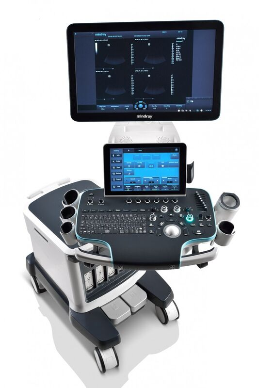 Медицинское оборудование Zonare / Mindray Ультразвуковой сканер Resona-7 - фото 1