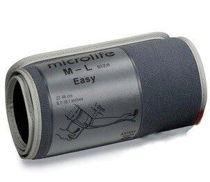Тонометр Microlife Манжета веерообразная для электронных тонометров, размер M-L - фото 1