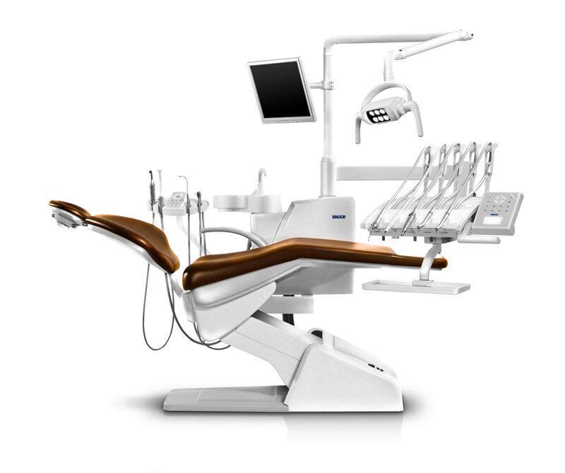 Стоматологическое оборудование Siger U 200 - фото 1
