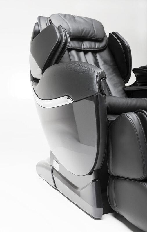 Массажер Casada Массажное кресло AlphaSonic - фото 5