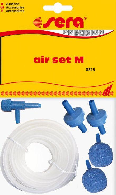 Sera Набор аксессуаров для компрессора Air Set M - фото 1