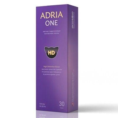 Контактные линзы Interojo Adria one - фото 1