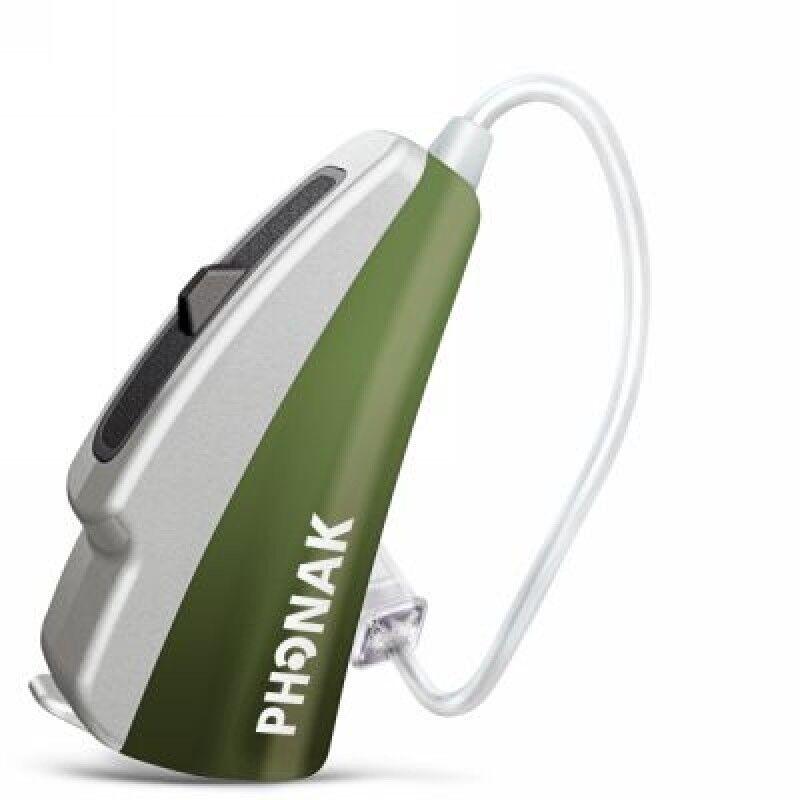 Слуховой аппарат Phonak Audeo S Smart V - фото 1