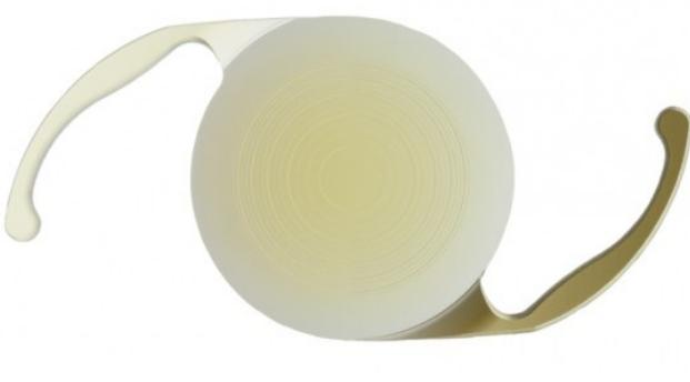 Медицинское оборудование Alcon Линза интраокулярная AcrySof IQ PanOptix для коррекции пресбиопии TFNT00 - фото 1