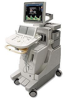 Медицинское оборудование Philips Ультразвуковой сканер iE 33 - фото 1