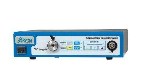 Медицинское оборудование Аксиома Видеокамера эндоскопическая АКСИ с функцией осветителя, тип 5 - фото 1