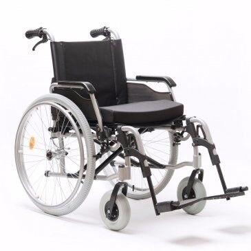 MDH Sp. z o.o. Кресло-коляска инвалидная Solid Plus - фото 1