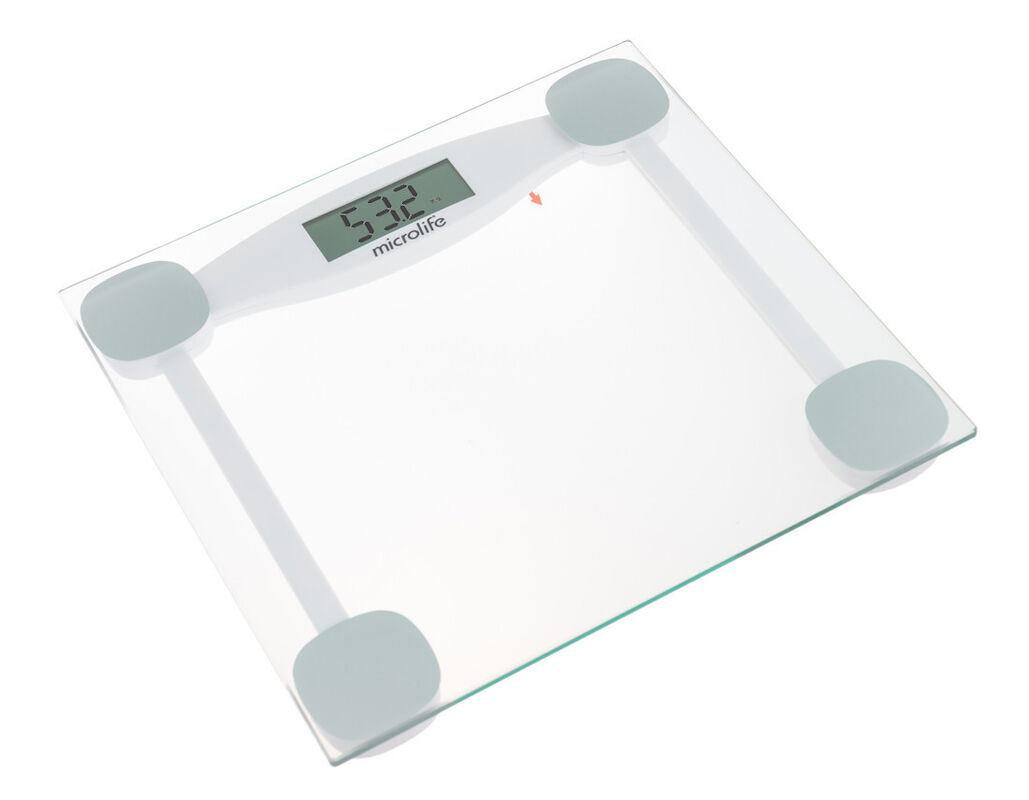 Microlife Весы электронные WS50A - фото 2
