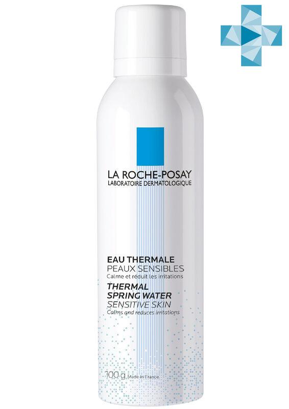 La-Roche-Posay Термальная вода la roche-posay термальная вода для всех типов кожи, 100 мл - фото 1