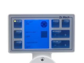 Медицинское оборудование Dr. Mach Светильник операционный LED 2 - фото 2