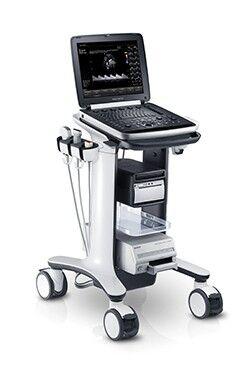 Медицинское оборудование Samsung Medison Ультразвуковой сканер HM70A - фото 1