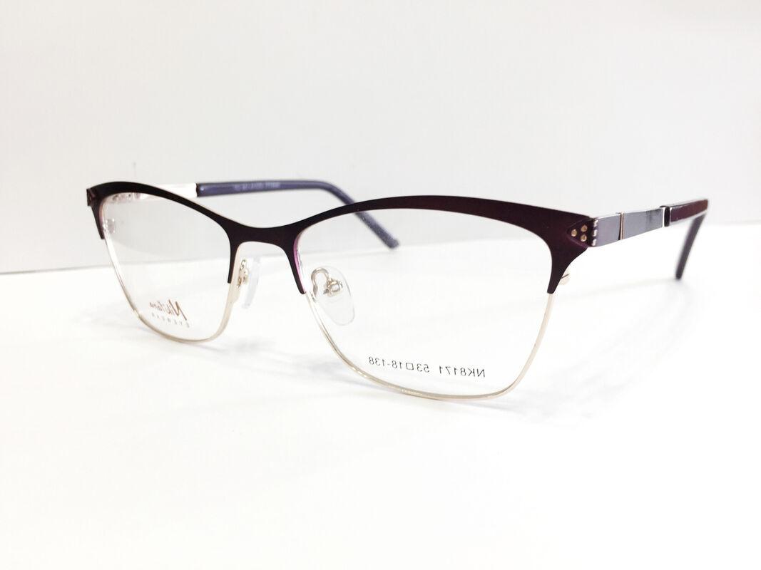 Очки Nikitana оправа для зрения 8086 - фото 1