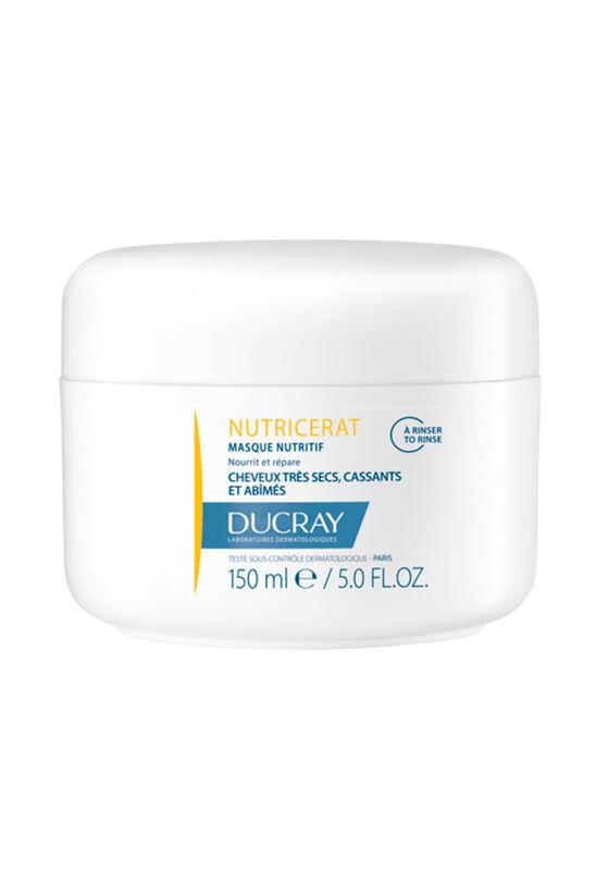 Ducray Маска питательная для волос НУТРИЦЕРАТ, 150 мл - фото 1