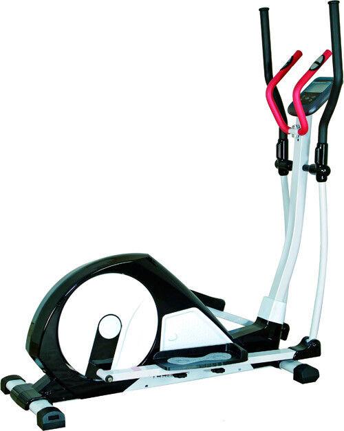 Эллиптический тренажер American Fitness XNA1210EP - фото 1