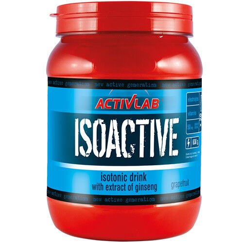 Activlab ISOACTIV - фото 1