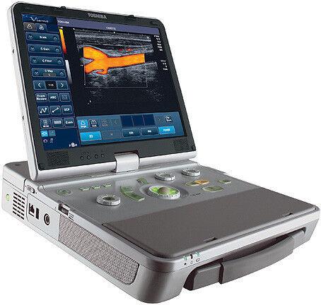 Медицинское оборудование Toshiba Ультразвуковой сканер Viamo - фото 1