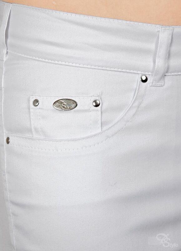 Доктор Стиль Брюки женские (джинсы) - фото 2