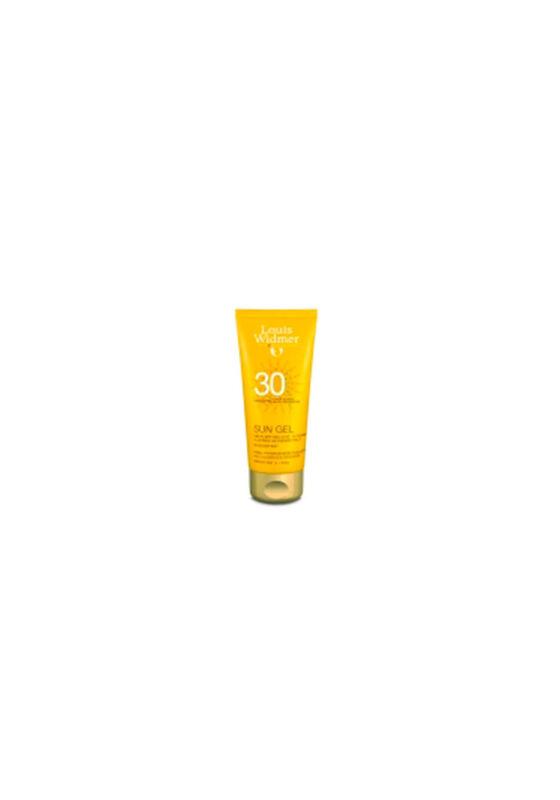 Louis Widmer Солнцезащитный гель SPF30, 100 мл - фото 1