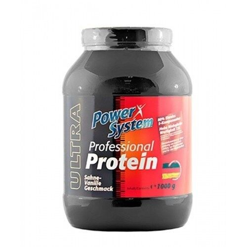 Power System Professional Protein 1000 гр - фото 1