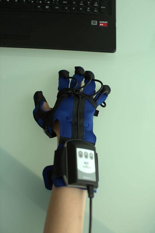 Медицинское оборудование Мадин Реабилитационная перчатка «АНИКА» - фото 4