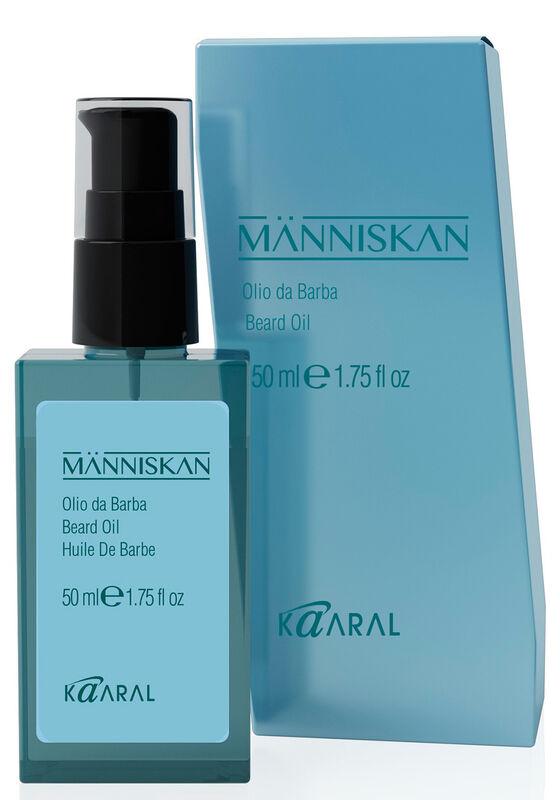 Kaaral Масло для бороды Manniskan (Италия) 50 мл - фото 1
