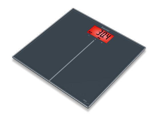 Beurer Весы напольные GS 280 BMI Genius - фото 4