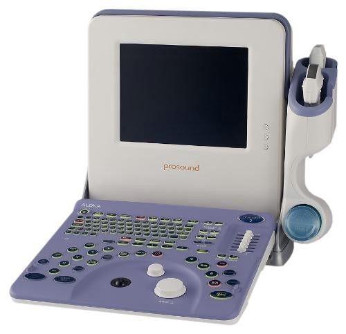 Медицинское оборудование Hitachi Aloka Ультразвуковой сканер ProSound 2 - фото 1