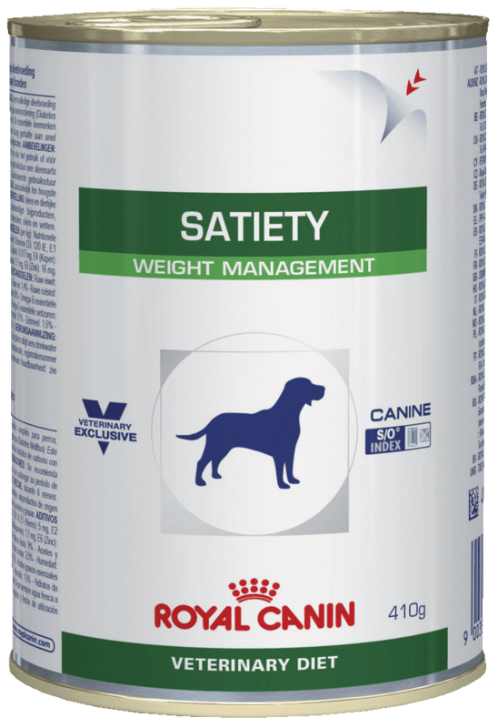 Royal Canin Satiety Weight Management - фото 1