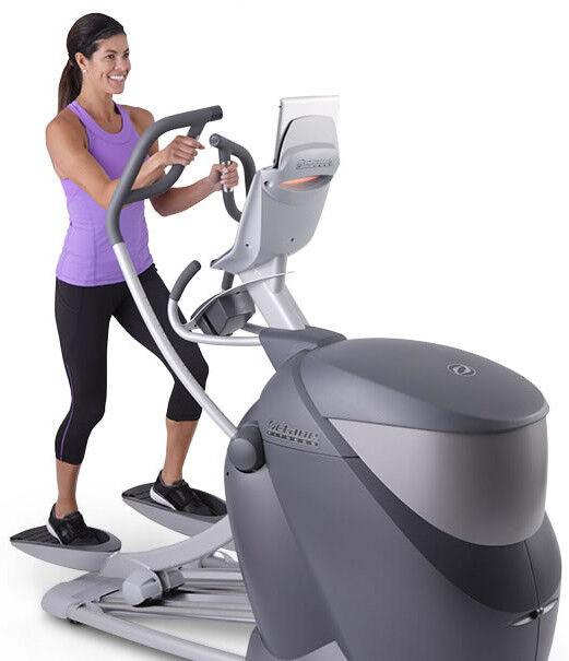 Эллиптический тренажер Octane Fitness Q47X - фото 1
