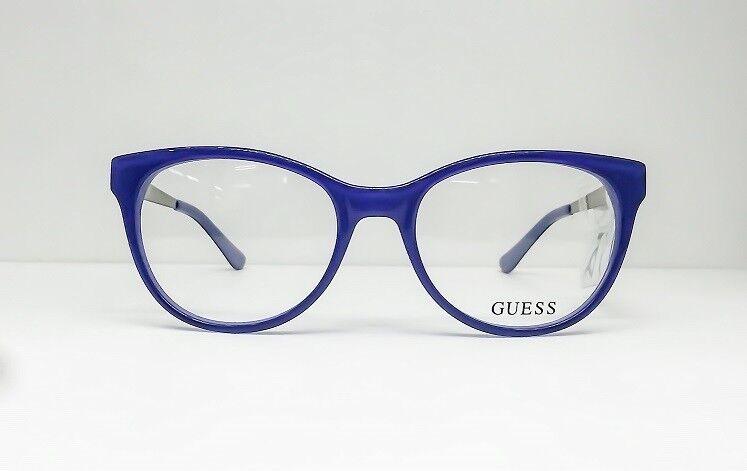 Очки Guess (оправа) GU 2539 086 - фото 1