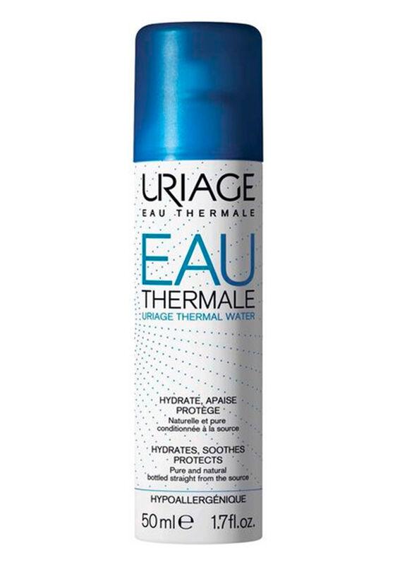 Uriage Вода термальная EAU THERMALE  50 мл - фото 1