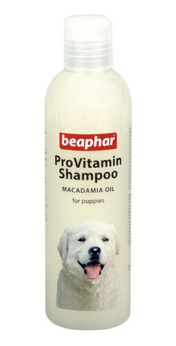 Beaphar Шампунь Bea Pro Vitamin Shampoo Puppy, 250 мл - фото 1