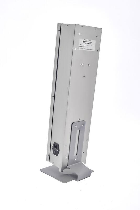 BIOTOR Рециркулятор воздуха ТСРВ2-2-15 - фото 3